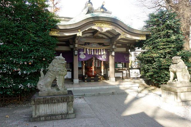 大鳥神社【雑司が谷のお酉様】 - 東京都神社庁